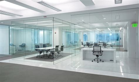 office partitions frameless glass partitions glass