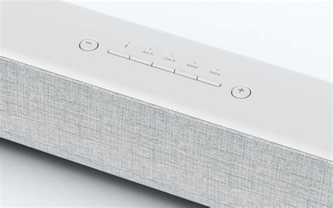 xiaomi mi soundbar review make your tv sound better