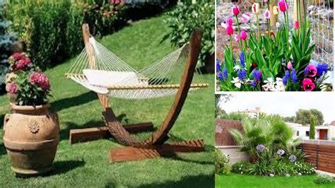 Ideas Para Jardines PequeÑos  Decorar, Diseñar O
