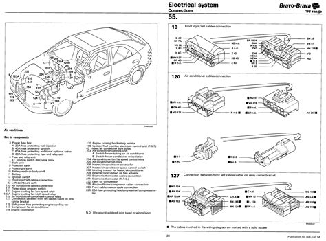 Fiat Coupe 20v Wiring Diagram by Technical Ac Compresor Not Starting The Fiat Forum