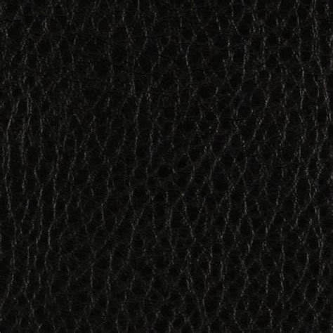 Where To Buy Leather Fabric For Upholstery by Faux Leather Fabric Calf Black Discount Designer Fabric