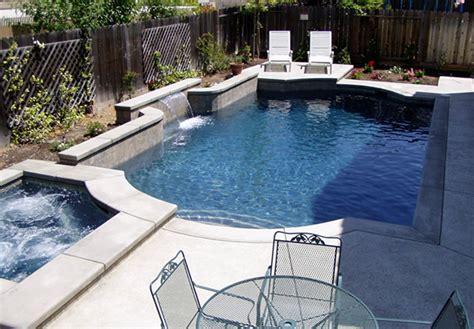 Custom Swimming Pool Contractor