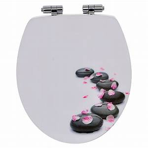 Wc Sitz Acryl Absenkautomatik : poseidon wc sitz spa mit absenkautomatik mdf anthrazit bauhaus ~ Bigdaddyawards.com Haus und Dekorationen