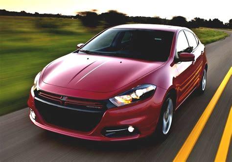 List Of Dodge Automobiles - Dodge Sports Car