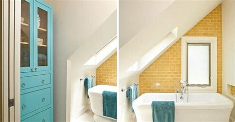 organizing ideas for bathrooms how can i hang a shower curtain in a bathroom with a