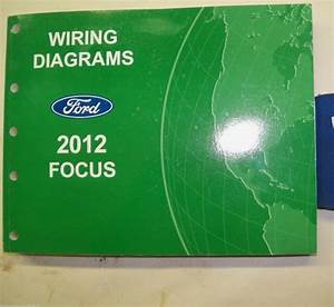 2012 Ford Focus Wiring Diagrams