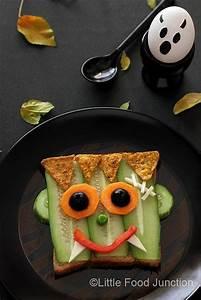 Recette Salée Halloween : sp cial halloween les plus belles recettes ~ Voncanada.com Idées de Décoration