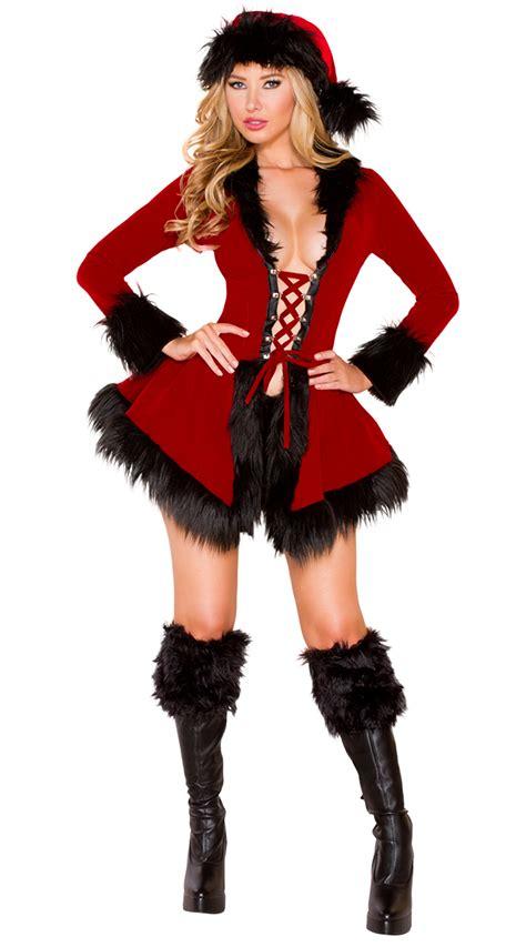 where can i buy a santa dress santa costume xt10907