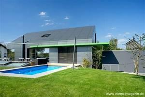 Wärmedämmung Am Haus : hausbau fassaden und dachbau aus aluminium bauherren immobilien magazin ~ Bigdaddyawards.com Haus und Dekorationen