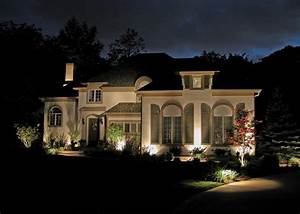New research study indicates using led outdoor lighting