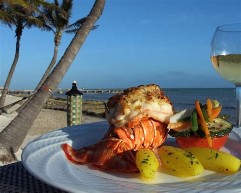 Cuisine Keywest - florida lobster season 2013
