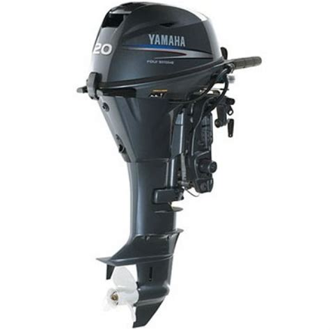 yamaha 25 hp 4 stroke f25smha outboard motor for sale