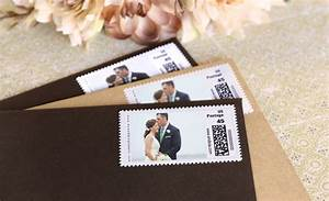 introducing custom us postage stamps evermine blog With custom wedding invite stamps