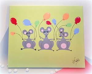 Tableau Chambre Bébé Garçon : tableau pour chambre d enfant tableau chambre de garcon vente tableaux pour enfants dco sympa ~ Melissatoandfro.com Idées de Décoration