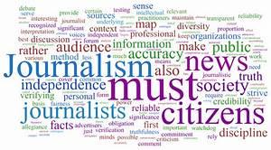 ForeignCorrespo... Journalism Definition