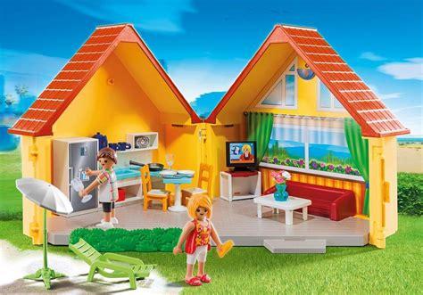 ensemble de canapé maison de vacances 6020 playmobil