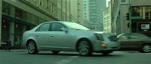 Imcdb Org  2003 Cadillac Cts In  U0026quot The Matrix Reloaded  2003 U0026quot