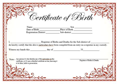 birth certificate brittney taylor