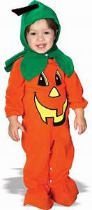 Halloween Kostüm Kürbis : frecher k rbis kost m halloween kost m f r kleinkinder horror ~ Frokenaadalensverden.com Haus und Dekorationen