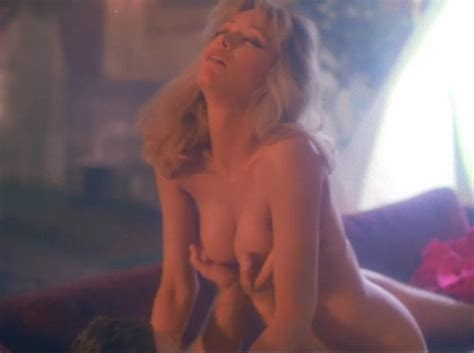 Tanya Roberts Nude Sex Scene In Inner Sanctum Movie Free