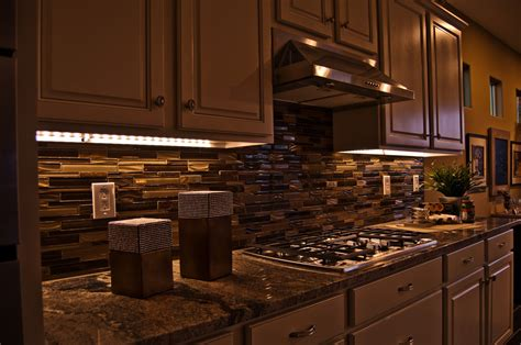 led lights in kitchen cabinets led cabinet lighting design ideas led lighting 8959