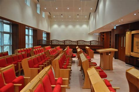 synagogue seats choosing   seating system