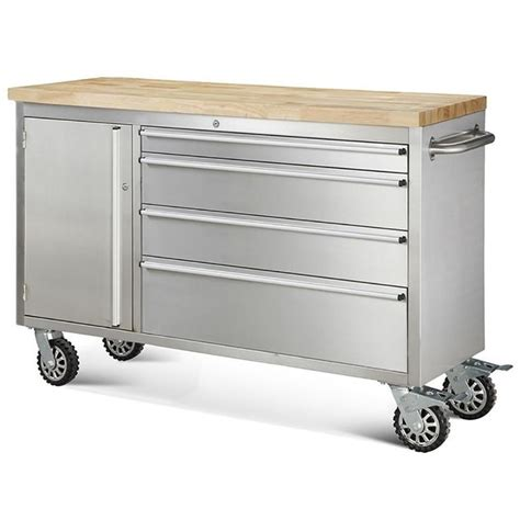48 cabinet with drawers 1000 ideas about stainless steel tool chest on