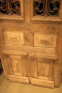 Daun Pintu Antik Bergaya Perancis Mebel Antik Eropa
