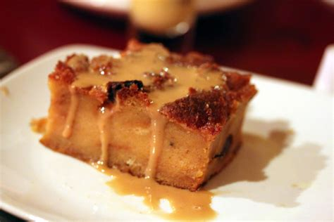 bread pudding  vanilla whiskey sauce recipe