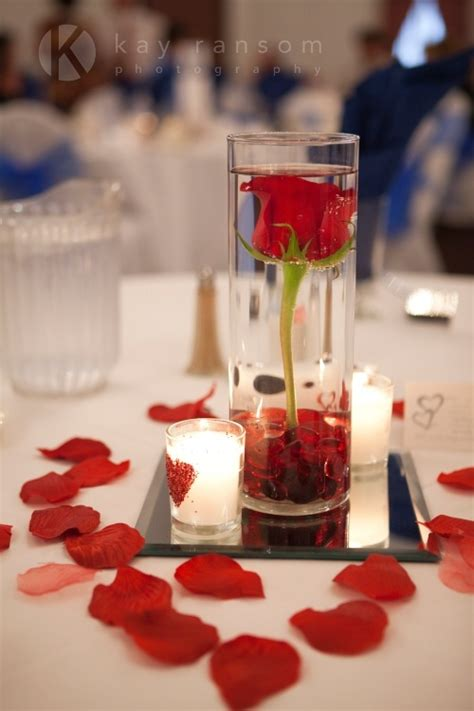 wedding centerpieces ideas wedding table centre pieces http www kayransom