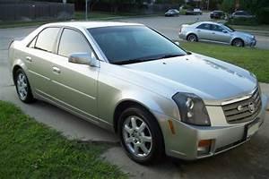 2005 Cadillac Cts Code U1016
