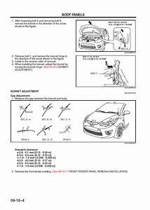 Manual De Taller Mazda Demio O Mazda 2 2010  Pdf