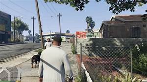 GTA V Face-Off: PC vs PS4 - PC Version Running Maxed Out ...