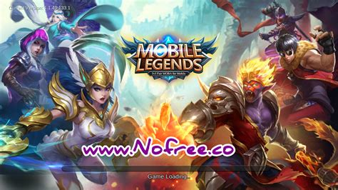Download & Review Game Mobile Legends