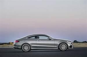 Mercedes Classe C 4 : salon de francfort 2015 mercedes classe c coup rac e ~ Maxctalentgroup.com Avis de Voitures