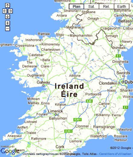 chambre d hote dublin voyage irlande informations guide préparer vacances visites