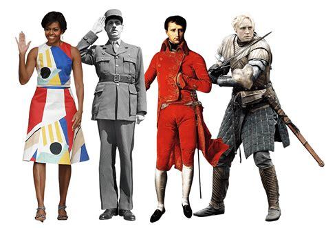 taille 騅ier cuisine napoléon de gaulle ces 20 personnages sont ils plus grands que vous 15 août 2016 l 39 obs