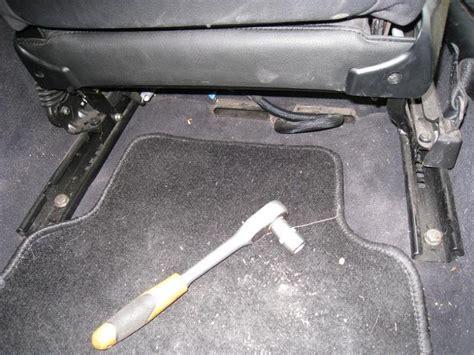 siege avant espace 3 comment enlever le voyant airbag sur bmw e46 voiture galerie