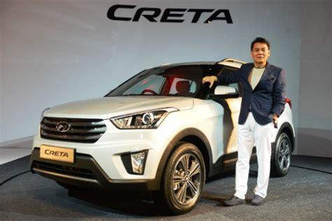 hyundai creta launched  rs  lakh autocar india