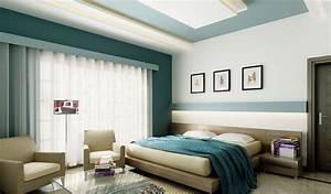 unique design bedroom interior feature walls blue white With interior design bedroom feature wall
