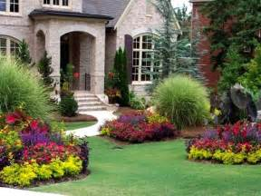 Stunning House Landscaping Plans Ideas by Small Front Yard Landscape Design Best Ideas Inspirations