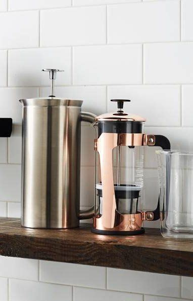Use these simple steps to make a satisfying cup of your favorite coffee blend. This stunning double-walled stainless steel press keeps your brew toasty for hours, and won't ...