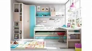 Lit Enfant Garcon : chambre enfant gar on personnaliser soi m me glicerio ~ Farleysfitness.com Idées de Décoration