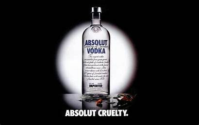 Vodka Russian Absolut Wallpoper