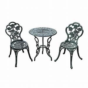 Bistrotisch Und Stühle : tische von outsunny g nstig online kaufen bei m bel garten ~ Michelbontemps.com Haus und Dekorationen
