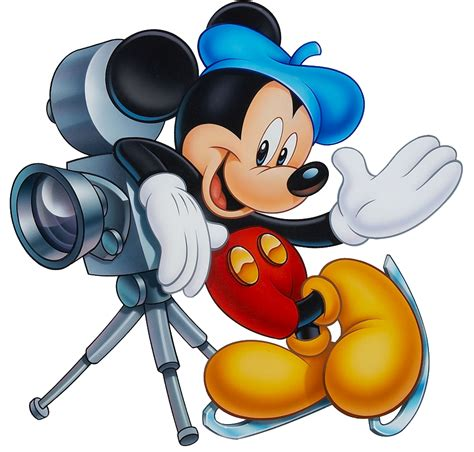 mickey mouse occupations clipart mickey  minnie
