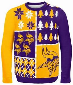 NFL UGLY Christmas Sweaters ficially Licensed Sale