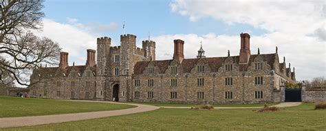 Great British Houses Knole House  The Iconic Home Of The Sackville Family Anglotopianet