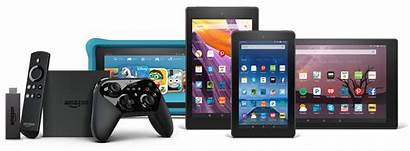 Fire Devices Device Mobile Tablet Vpn Os