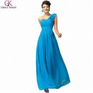 Grace karin blue champagne red pink purple cheap for Cheap wedding party dresses